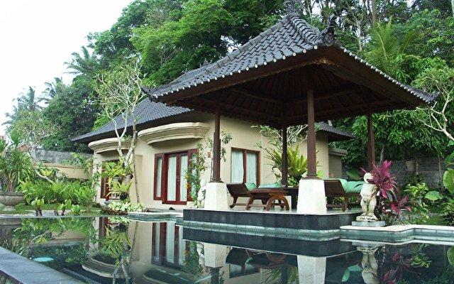 Beji Ubud Resort 1