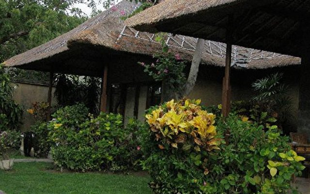 Aneka Bagus Resort (pemuteran Beach) 4