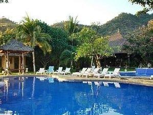 Aneka Bagus Resort (pemuteran Beach) 2