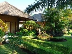 Aneka Bagus Resort (pemuteran Beach) 7