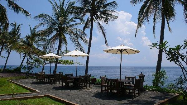 Scuba Seraya Resort 3
