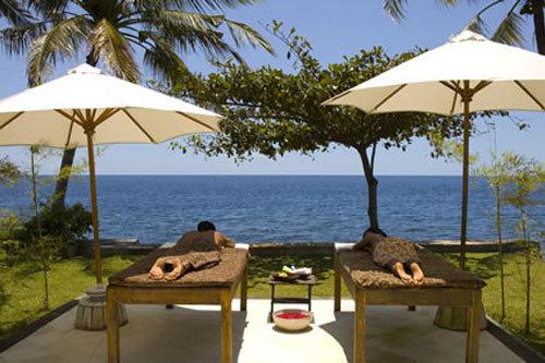 Scuba Seraya Resort 6