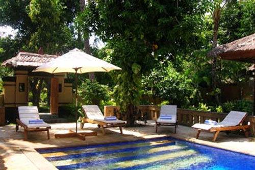 Scuba Seraya Resort 8
