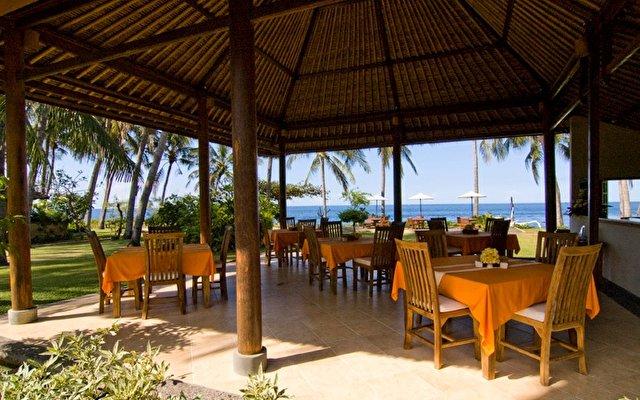 Scuba Seraya Resort 9