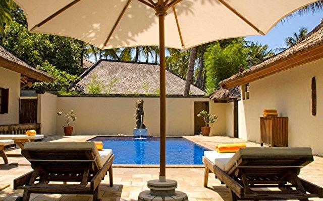 Scuba Seraya Resort 1