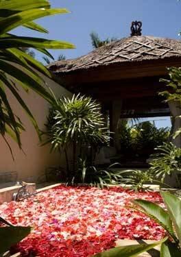 Scuba Seraya Resort 2