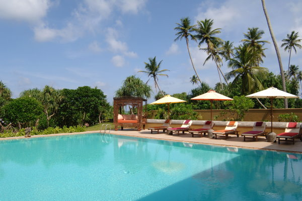 Aditya Beach Resort 2