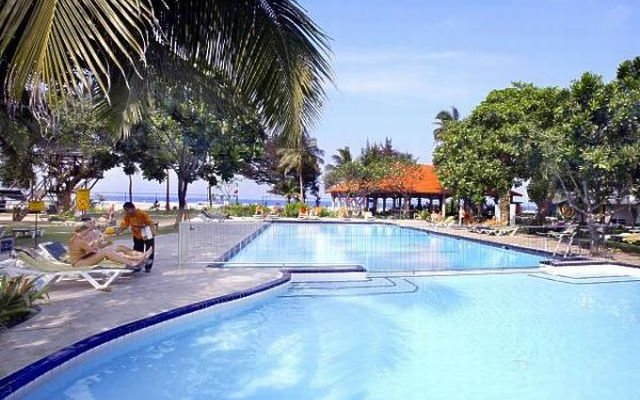 Aditya Beach Resort 4
