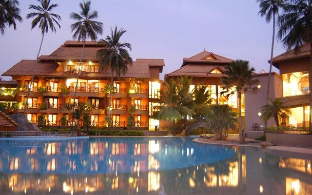 Aditya Beach Resort 1