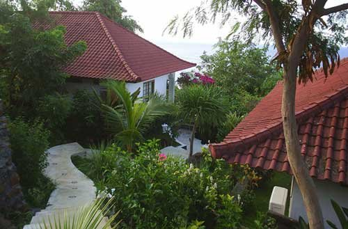 Anda Amed Resort 9