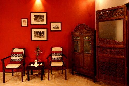 Abian Biu Residence 1