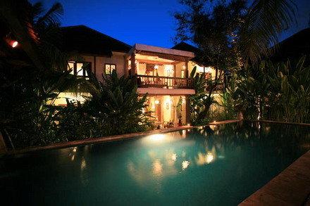 Abian Biu Residence 2