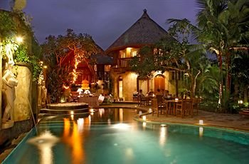 Dewani Villa Resort 4
