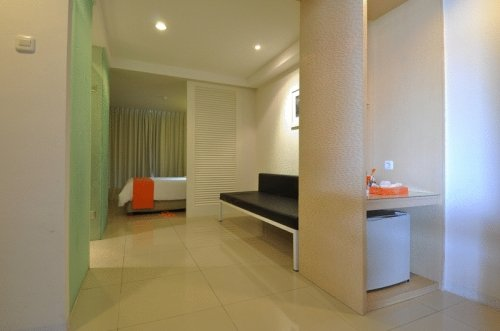Harris Riverview Kuta 7