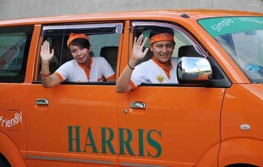 Harris Hotel Tuban 9