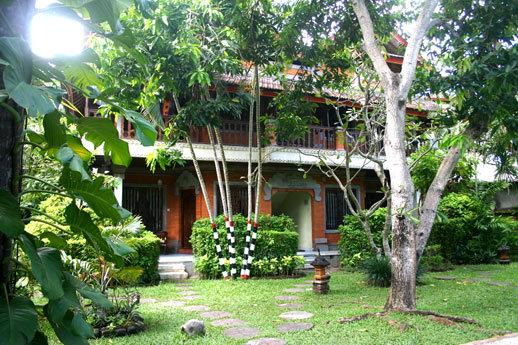 Puri Cendana Resort 1