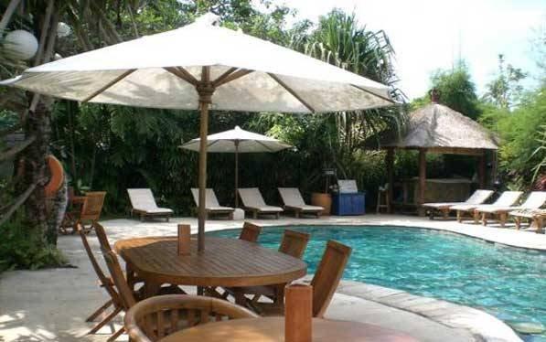 Puri Cendana Resort 2