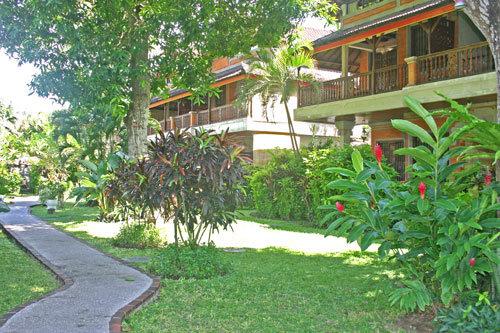 Puri Cendana Resort 8