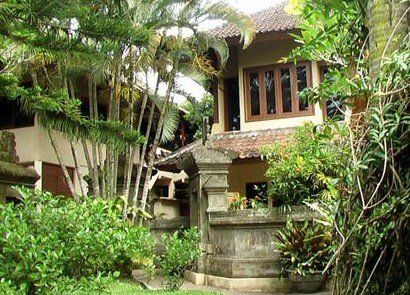 Puri Dajuma Cottages 5