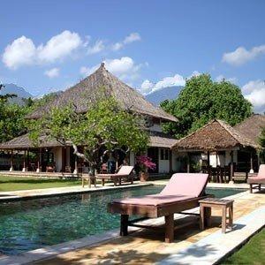 Puri Ganesha Villas 4