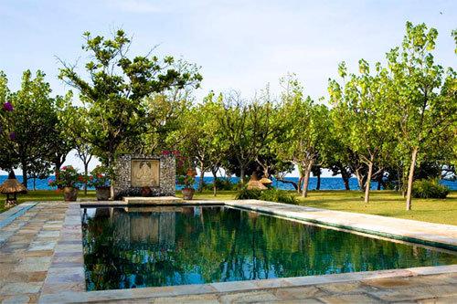 Puri Ganesha Villas 5