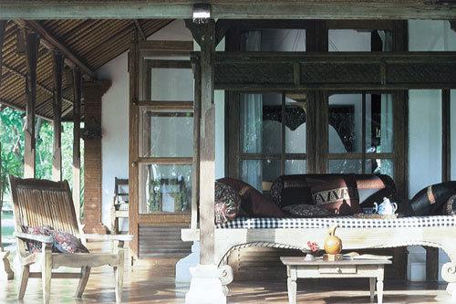 Puri Ganesha Villas 7