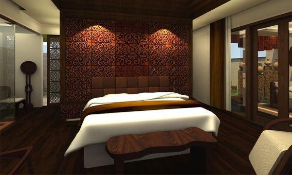Resort Seminyak 4