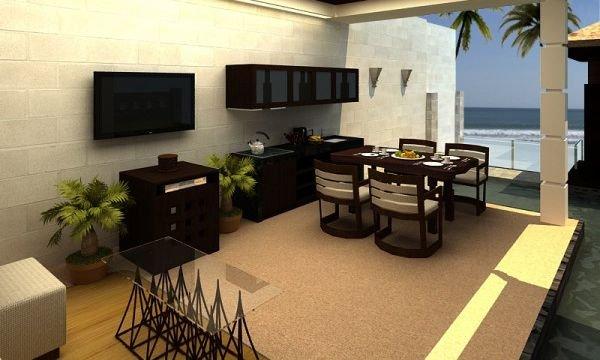 Resort Seminyak 3