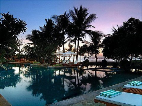 Resort Seminyak 2