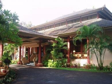 Resort Seminyak 1