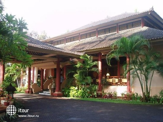 Mustika Inn 1