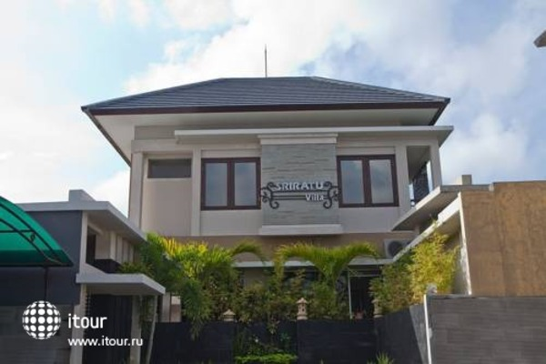 Sri Ratu Cottages 1