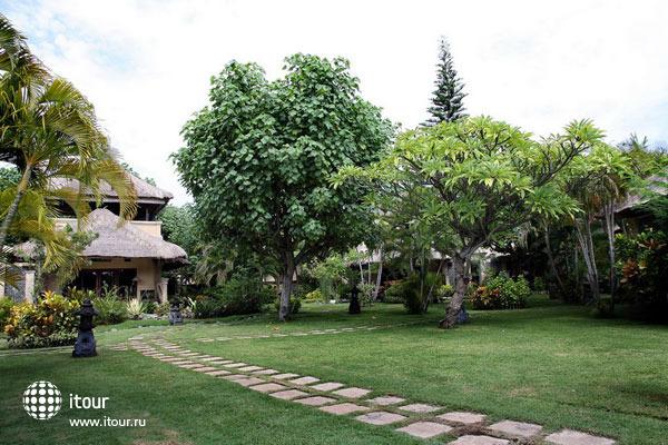 Taman Sari Bali 5