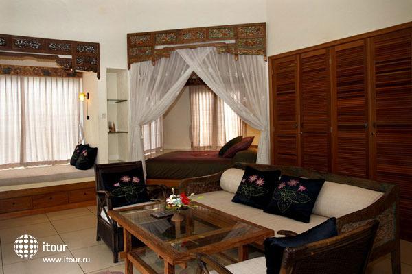 Taman Sari Bali 7