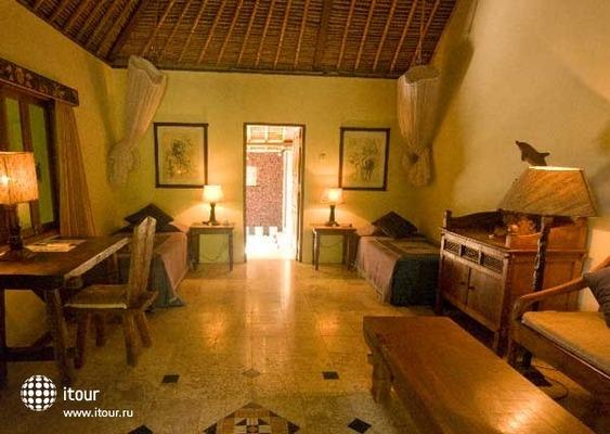 Taman Sari Bali 10