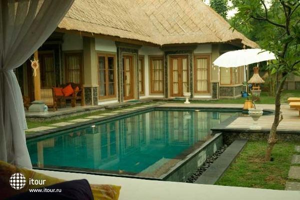Taman Sari Bali 1