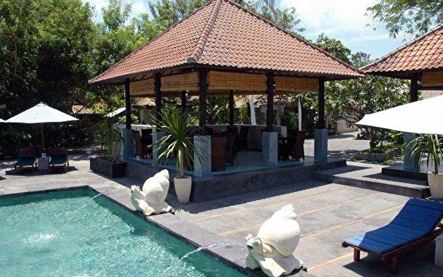 Villa Puri Ayu 1