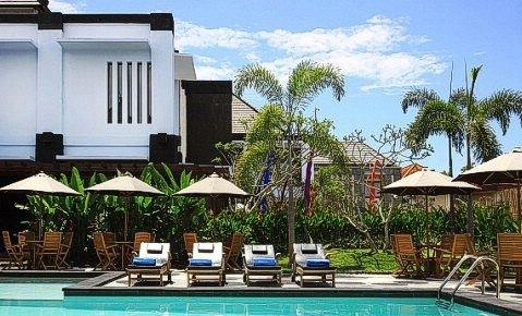 The Radiant Resort 1