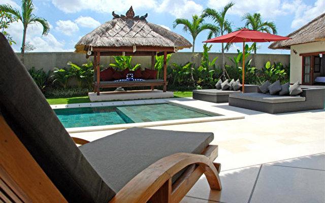 Alam Villa 10
