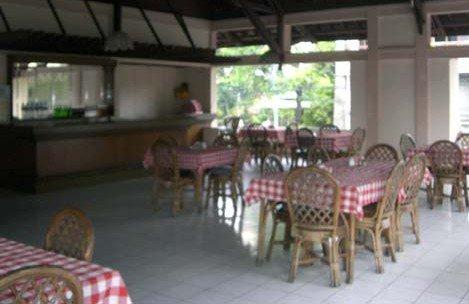 Bali Coconut 5