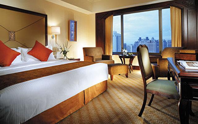 Sparks Hotel Jakarta 3