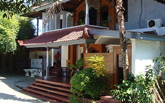 Bali Diary 1