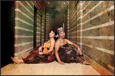 Shita Bali Hotel & Spa 1