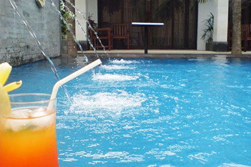 The Sunti Ubud Resort 2