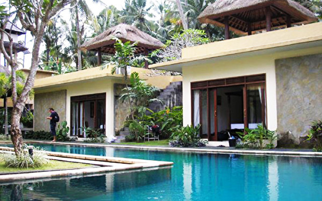 The Sunti Ubud Resort 1