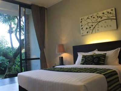 The Sunti Ubud Resort 5