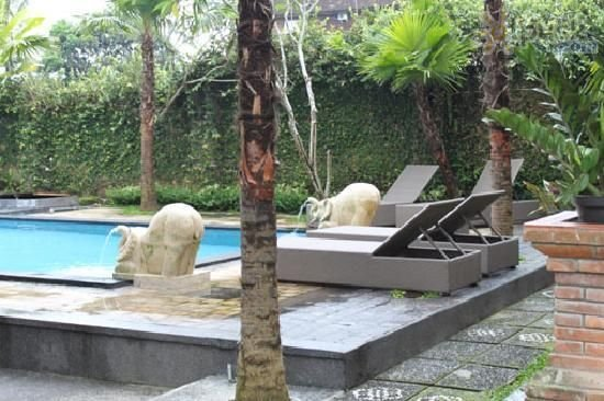 The Sunti Ubud Resort 7