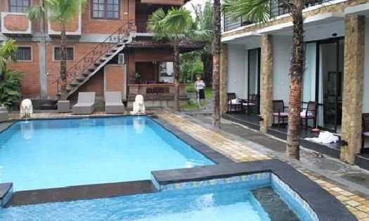 The Sunti Ubud Resort 10