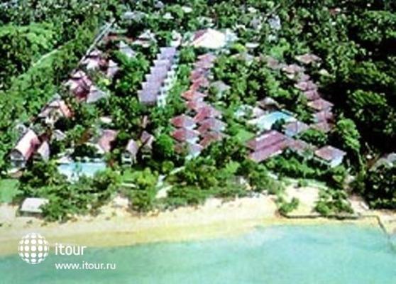 Raddin Bali 5