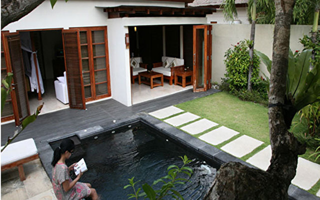 Bali Baliku Villas 1